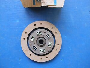 Disk Clutch/Coupling Sachs for Renault Super 5, R9, R11, R19, R21, Clio ,