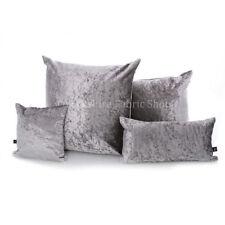 Cojín de color principal plata para el hogar