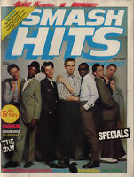 SMASH HITS music mag collection 1978 to 1981 60 ISSUES on CD pop punk mod ska
