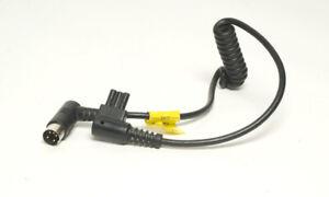Ex++ Quantum Turbo CCKE Cable , Nikon SB28 Euro SB28DX SB80DX SB800 SB900 SB910