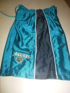 Jacksonville Jaguars Men's NFL Team Apparel Shorts
