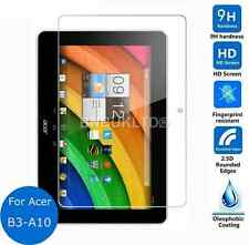 """Tempered Glass Screen Protector For Acer Iconia One 10 B3-A10 Tablet 10"""" Inch"""