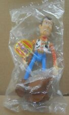 Toy Story Woody Disney World On Ice New still in sealed Bag