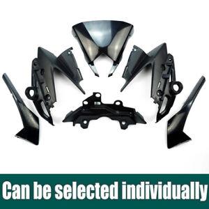 Fit For FZ8 Front Headlight Fairings Windshield Turn Light Bracket Speedometer