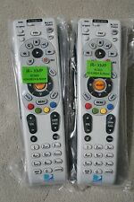 Lot 2 New DIRECTV RC66X IR Universal Remote Control Replace RC65X RC65 RC66 RC64