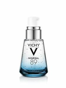 Vichy Mineral 89 Fortifying & Hydrating Daily Skin Booster 1.01 oz Exp 12/2020+