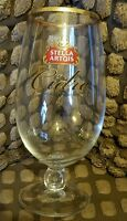 BRAND NEW STELLA ARTOIS CIDRE 2 THIRDS OF A PINT GLASS