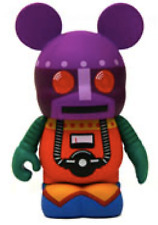 Disney Robot Series #2 Vinylmation ( Mixed Up Robot 9-10-4-8 )