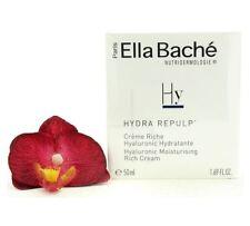 Ella Bache Hydra Repulp - Hyaluronic Moisturising Rich Cream 50ml