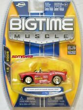 JADA BIGTIME MUSCLE '67 SHELBY GT-500 PEDAL CAR #170