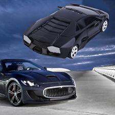 Car Speed Radar 360??Protection Detector Laser Detection Voice Alert Black ZQ