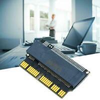 NVMe PCIe M.2 SSD Converter Adapter Card For MacBook Air 2013-2017 P3U4