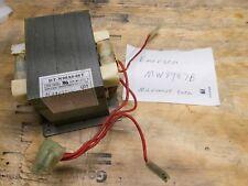 DT-N90A0-86T DYN-001 OBJY2 Microwave Oven Transformer from Emerson MW8987B