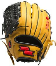 """LHT Lefty SSK S16200GNL 12"""" Select Professional Series Baseball Glove New!"""