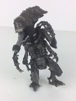 Aliens Alien Queen Action Figure Attack Jaw And Spiked Tail - 1992 - Kenner