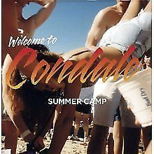 Summer Camp - Welcome To Condale NEW CD