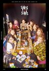 TWICE YES or YES 6th Mini Album CD+POSTER+Photo Book+6 Card+PreOrder+GIFT SEALED