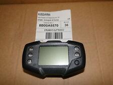 HUSQVARNA WRE SMS 125  NEW TACHO Odometer Contachilometri  8B00A5570 Speedometer