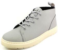 Dr. Martens Baynes Mid Grey Ajax Gr.46 Herren Schuhe Chukka Boots Leder Grau Top