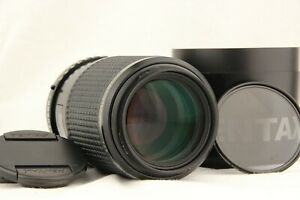 【 MINT w/ Hood 】 SMC PENTAX FA 645 200mm f/4 IF for PENTAX 645 N NII from JAPAN
