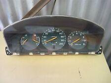 Mitsubishi Magna TR TS Instrument Cluster Dash 1991 - 1997