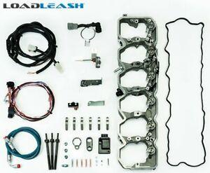 Pacbrake Loadleash Engine Brake Kit For 03-06 Dodge RAM 2500/3500 5.9 Cummins