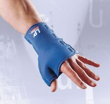 LP 776 Wrist Thumb Support Neoprene Brace Support Large Blue A111