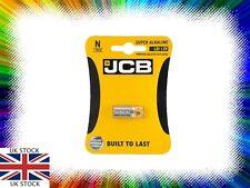 2x JCB LR1 N type battery ann summers vibrator bullet battery super alkaline new