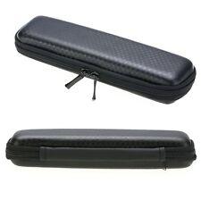 Portable Hard Shell Stylus Pencil Pen Case Holder Pouch Ballpoint Pen Storage