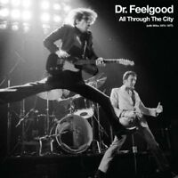 Dr. Feelgood - All Through The City (with Wilko 1974-1977) [CD]