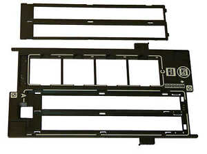 Epson Perfection V600 - Slide 35mm Negative Film Holder