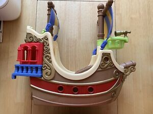 Early Learning Centre Jolly Roger Happyland Pirate Ship