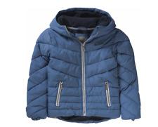BENCH - tolle warme Winterjacke FRIENDSHIP blau - *K50*NEU Gr 152 2680jd