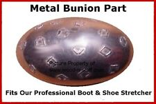 (4) Four ~ METAL Bunion parts for WOOD SHOE STRETCHER