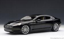 AUTOart 70216 Aston Martin Rapide (black) 2016 - NEU OVP