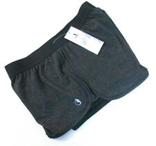 Icyzone Wns' Lg Running Yoga Shorts Activewear Workout Exercise Athletic Sp9 []