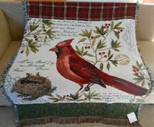 8ac0a00f Cardinal Throw In Blankets & Throws for sale | eBay