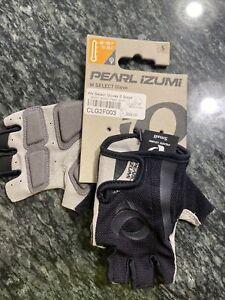 PEARL IZUMI Women's Select Glove Black Small