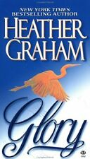 Glory (Topaz Historical Romance) by Heather Graham