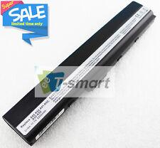 New Battery for ASUS A52 A42 K52F K42F K42JB K42JK K42JR A31-K52 A32-K52 A42-K52
