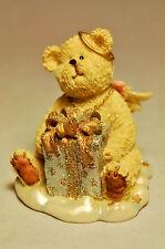 Boyds Bears & Friends: Giftie - Style 24173 - Li'l Wings - Angel Bears
