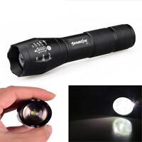 3500 Lumen 5 Modes CREE XM-L T6 LED Lamp Light Torch Powerful 18650 Flashlight