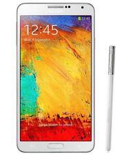 Samsung Galaxy Note 3 III SM-N9005 32 Go 4G LTE Débloqué Téléphone GSM Blanc