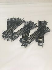 Hornby R613 R/H Points Steel x6
