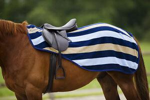 SALE Nierendecke Ausreitedecke Polarfleece Reiten Pferd Pony Dressur Springen