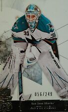"2010-11 UPPER DECK ""THE CUP""  -  ANTTI NIEMI BASE CARD    #56/249"