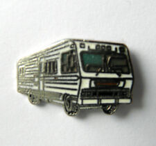 MOTORHOME TRAILER RV CRUISER TRUCK SUV 4X4 PIN BADGE 3/4 INCH