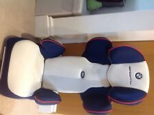 BMW saucer F1 Team child's car seat II-III 100 to 150 cm 15 - 36 kg