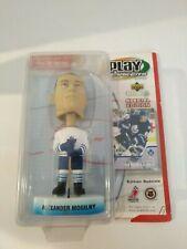 2001/2002 NHL Edition Playmakers Alexander Mogilny Bobble Head