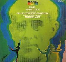 Ravel(Vinyl LP)Daphnis et Chloe-Germany-RL 13458-RCA-Ex/M